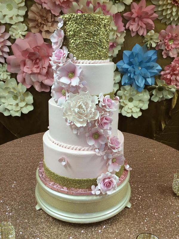 Rosies Creative Cakes Facebook