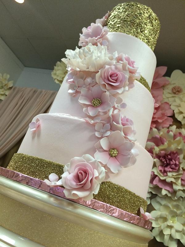 Rosie Cake Design : Gum Paste Flowers - Rosie s Creative Cakes