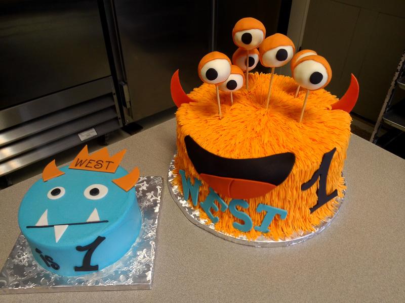 Rosies Creative Cakes